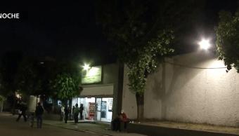 Foto: Agencia del Ministerio Público en Iztapalapa, 1 de abril de 2019, Ciudad de México