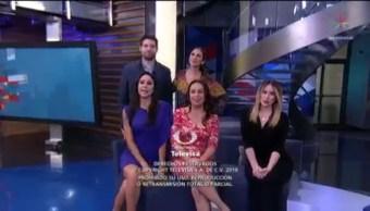 Al Aire, con Paola Rojas: Programa del 23 de abril del 2019