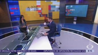 Al Aire, con Paola Rojas: Programa del 9 de abril del 2019