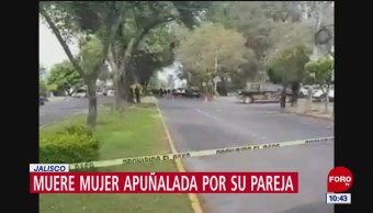 Asesinan a mujer en inmediaciones de la casa del gobernador de Jalisco