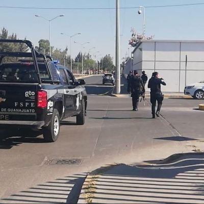 Dan prisión a dos sujetos por robo y homicidio en Guanajuato