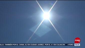 Foto: Campeche Calor Clima Recomendaciones 5 de Abril 2019