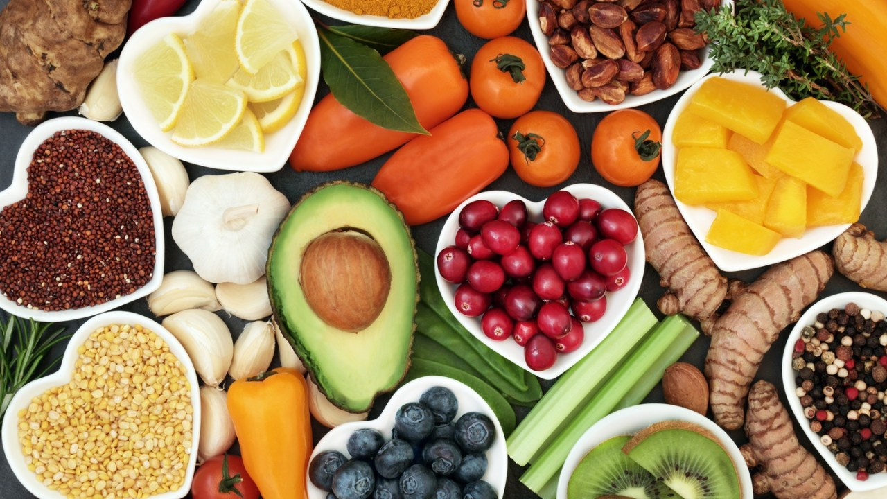 Dieta vegana: cáncer, alergias y trastornos mentales