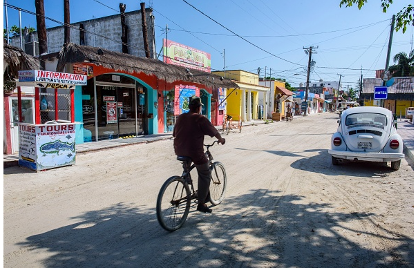 Foto: Holbox, Quintana Roo, 14 de mayo de 2017, México