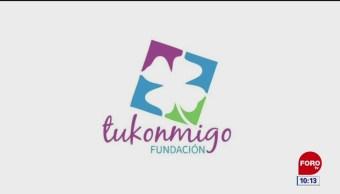 Carrera a beneficio de la Fundación Tukonmigo
