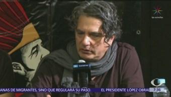 CDMX investiga homicidio culposo de oficio en caso Armando Vega Gil
