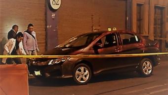 Viernes violento en la CDMX; se registran seis ejecuciones con sello del crimen organizado