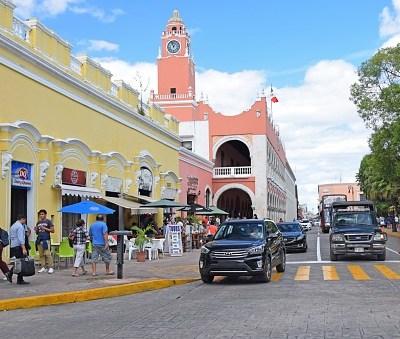 Se registra nuevo apagón en la península de Yucatán