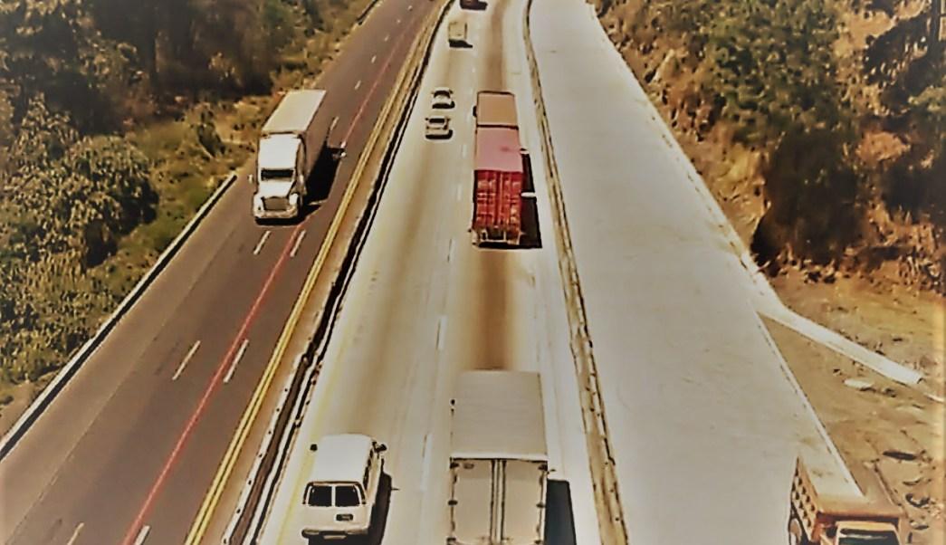 Incrementan asaltos al transporte de carga en carreteras de Puebla