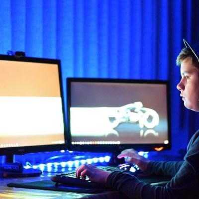 Nuevas formas de acoso contra los niños en internet
