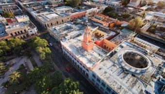 Foto: Ciudad de Mérida, 5 de abril 2019. Getty Images