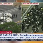 Comunicaciones y redes sociales, afectadas durante crisis en Venezuela
