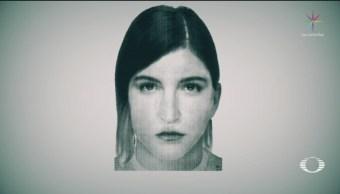 Foto: Retrato Hablado Mujer Robó Bebé Cdmx 15 de Abril 2019