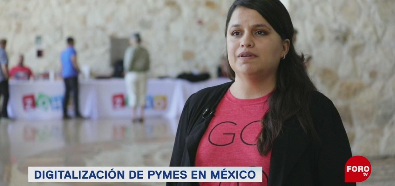 FOTO: Digitalización de Pymes, 28 ABRIL 2019