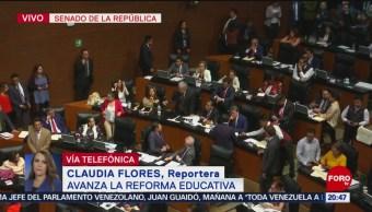 Foto: Diputados Avalan Ley De Austeridad 30 de Abril 2019