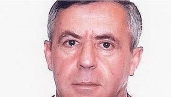 El sacerdote pederasta José Donoso Fernández