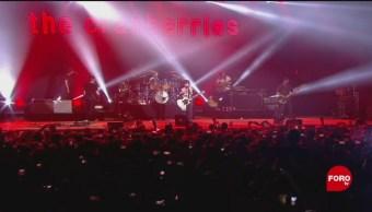 #EspectáculosenExpreso: The Cranberries lanza mañana nuevo disco