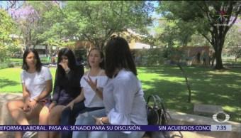 Estudiantes de la ITESO denuncian acoso y violencia