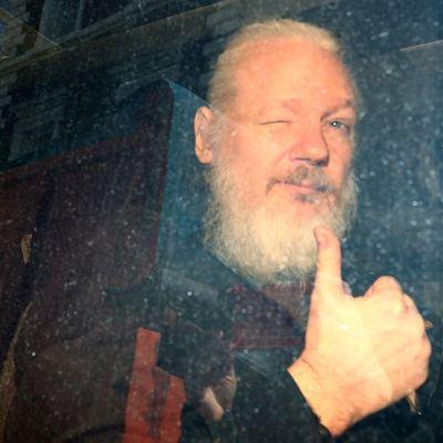 EU acusa de conspiración a Julian Assange, fundador de WikiLeaks