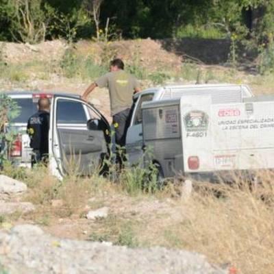 Grupo armado asesina a familia en sierra de Chihuahua