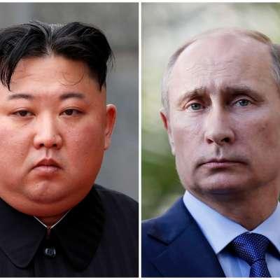 Kim Jong-un se reunirá en Rusia con Vladimir Putin