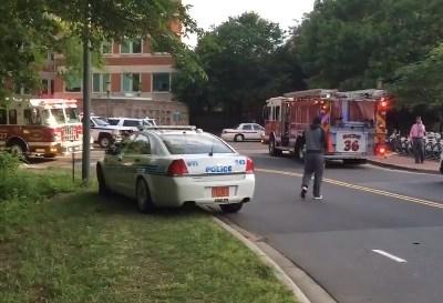 Tiroteo en universidad de Carolina del Norte deja 2 muertos