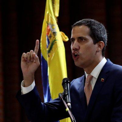 Tribunal venezolano pide levantar inmunidad parlamentaria a Guaidó