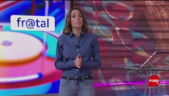FOTO: Fractal: Programa del domingo28 de abril de 2019, 28 ABRIL 2019