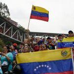 foto EU donará 61 mdd para venezolanos que han dejado su país 30 de marzo de 2019