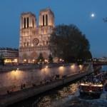 foto Así era Notre Dame antes del incendio 9 abril 2007