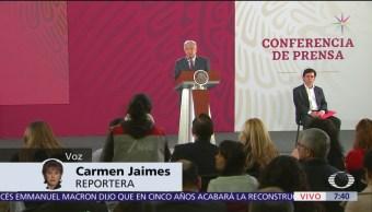 Gobierno de AMLO presenta lineamientos de política de comunicación