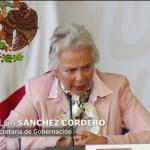 Foto: Gobierno Cambio Política Migratoria Pijijiapan 23 de Abril 2019