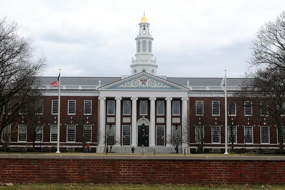 Harvard Business School lleva enseñando 'Excel' a sus alumnos más de 10 años. (HBR)