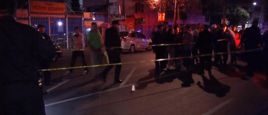 FOTO Homicidios no bajarán sin regular drogas, dice Santiago Roel (FOROtv)