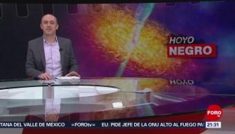 Foto: Hora 21 Julio Patán Forotv 10 de Abril 2019
