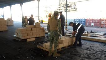 Decomisa aduanas especie protegida en Colima