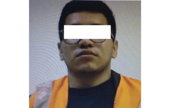 FOTO Imputan por feminicidio al homicida de la estudiante embarazada Dana Lizeth Lozano, en Ciudad Juárez (unidosconvalor.gob.mx 9 abril 2019 chihuahua)