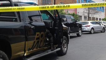 Detienen a dos hombres tras persecución en Tlaquepaque, Jalisco