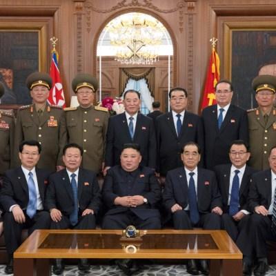 Kim Jong Un expresa su voluntad de realizar una tercera cumbre con Trump
