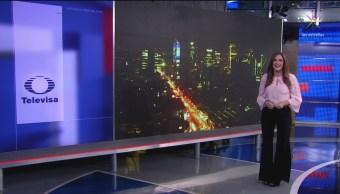 Las noticias, con Danielle Dithurbide: Programa del 11 de abril del 2019