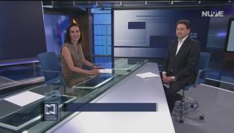 Foto: Las Noticias, con Karla Iberia: Programa del 22 de abril del 2019