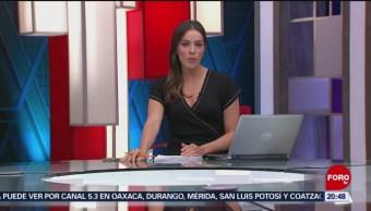 Foto: Las Noticias Danielle Dithurbide 22 Abril 2019