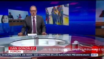 Foto: Las Noticias Danielle Dithurbide 25 de Abril 2019