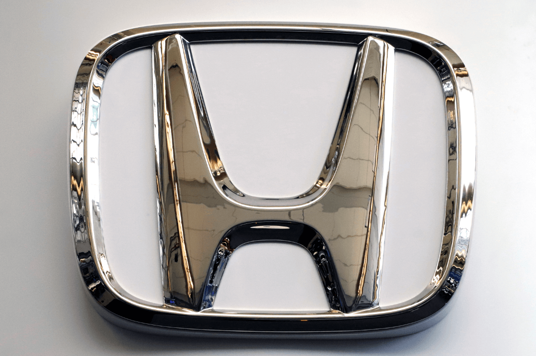 Foto: Logotipo de Honda, 14 de febrero de 2019, Estados Unidos