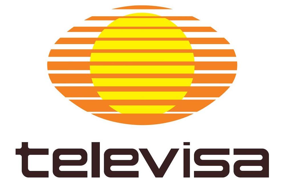 Foto Qué significa logo de Televisa, creado por Pedro Ramírez Vázquez 1 abril 2019
