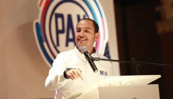Estrategia de seguridad no ha dado resultados: Marko Cortés
