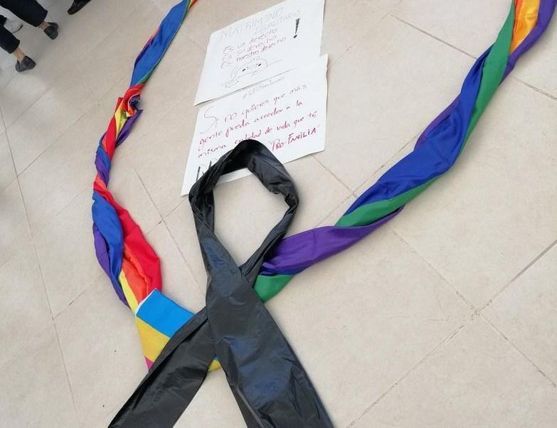 foto Congreso de Yucatán rechaza el matrimonio igualitario 10 abril 2019