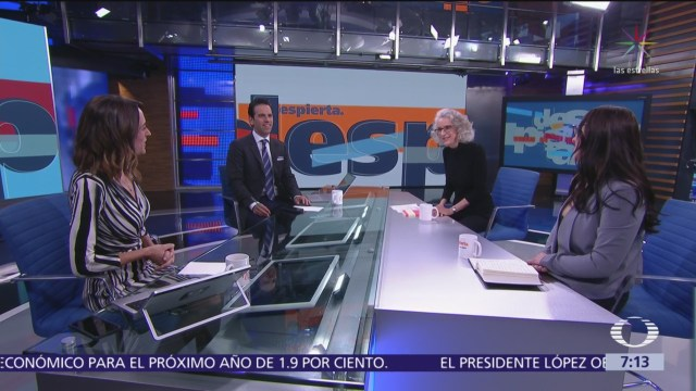 #MeToo: Marta Lamas y Estefania Veloz en Despierta