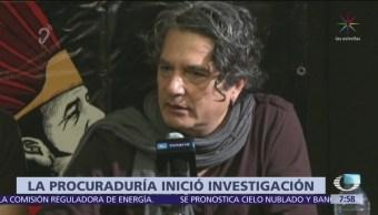 Muere Armando Vega Gil en la CDMX