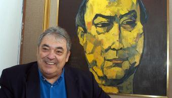 Foto Muere el cantautor argentino Alberto Cortez en Madrid 4 abril 2019